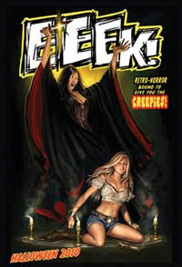 EEEK! Vol. 1