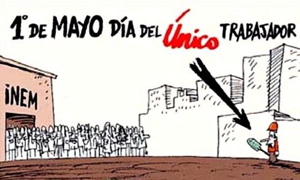 DIA 1. DIA DEL TRABAJADOR. 1+de+mayo