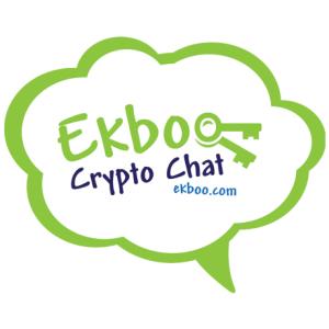 """Ekboo es un plugin para BlackBerry Messenger (BBM)capaz de proteger la privacidad de las conversaciones textuales (chats) entre dos usuarios de BBM. Ekboo BBM es una """"aplicación conectada a BBM"""". Cifrado La característica principal es Ekboo es la confidencialidad de los datos, de hecho, los usuarios se comunican mediante Ekboo mensajes cifrados con RSA algoritmo de clave asimétrica (512 bits de encriptación) CARACTERISTICA: A través de Ekboo puede ponerse en contacto con los contactos que están en tu lista de BlackBerry Messenger y los invitamos a descargar la aplicación si no ya lo ha instalado y luego ejecutarlo. Sólo cuando"""
