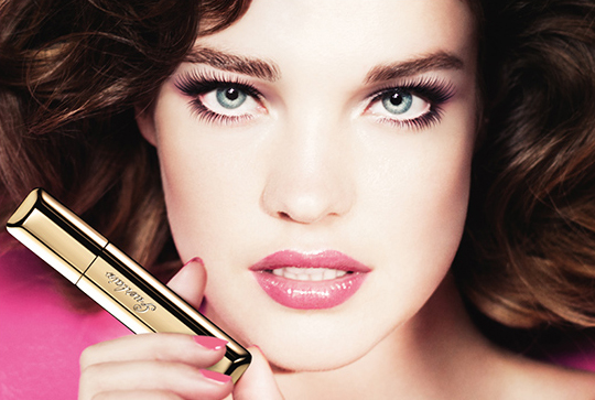 Guerlain Spring Collection 2013 Cils d'Enfer Mascara, Météorites Perles du Paradis, Rouge e Shine Automatique