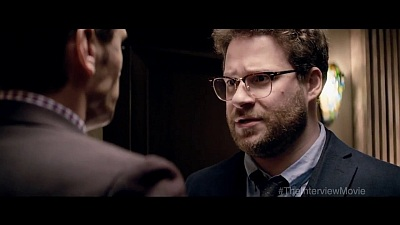 The Interview (Movie) - Red Band Trailer - Song / Music