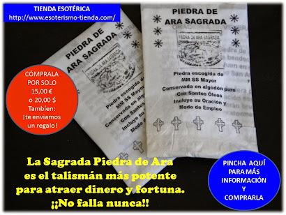 COMPRA EL PODEROSO TALISMAN PIEDRA DE ARA PARA ATRAER DINERO Y AMOR A TU VIDA