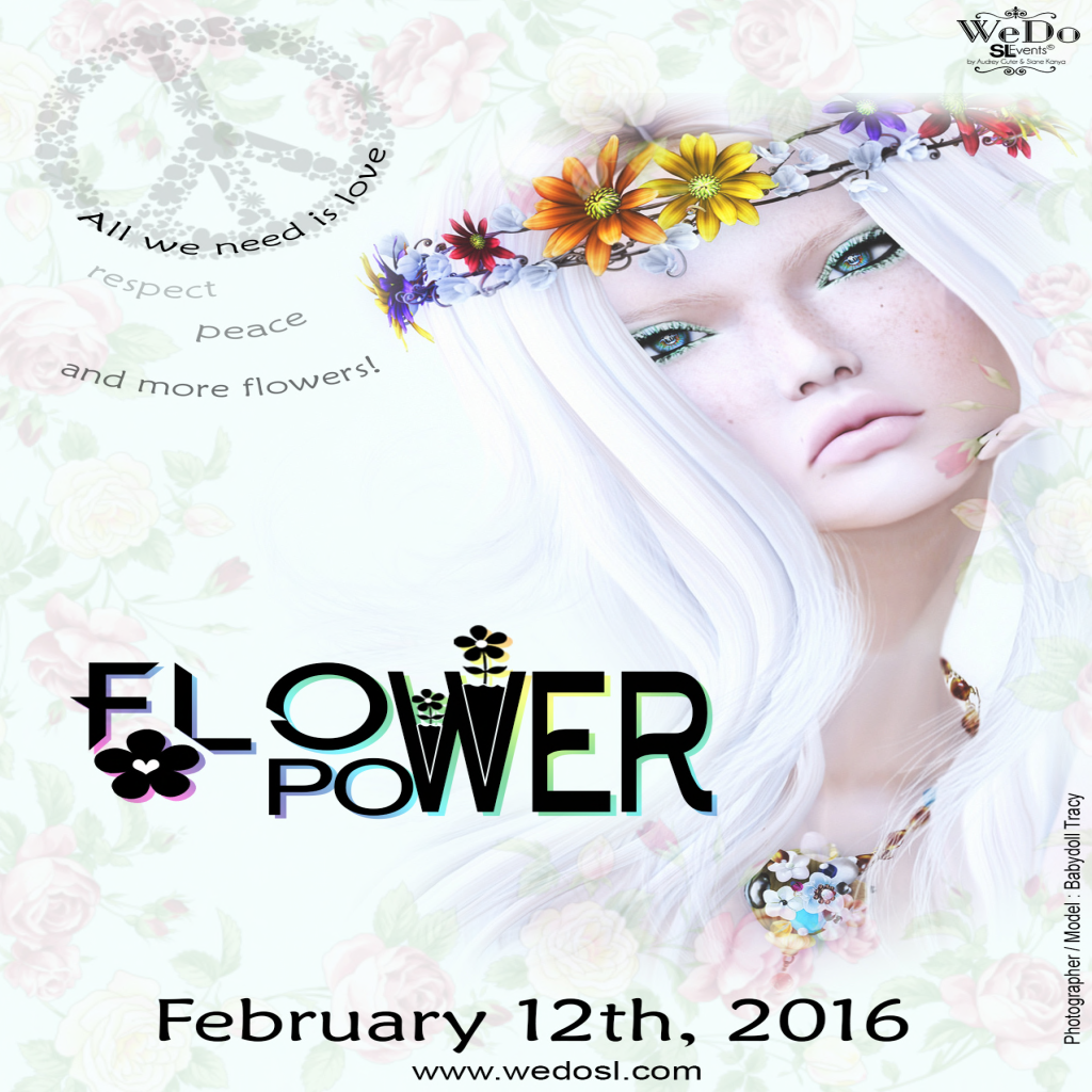 Flower Power Fair