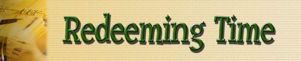 RedeemingTime