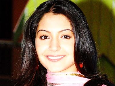 Anushka Sharma image