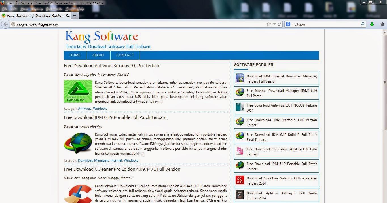 download browser internet terbaru