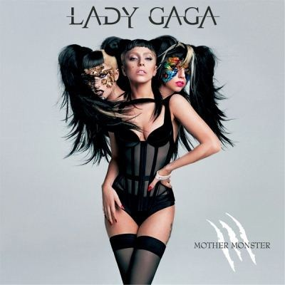 25pkbuu Download   Lady Gaga   Mother Monster (2012)