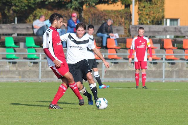 Angel López anota 2 goles en Suiza