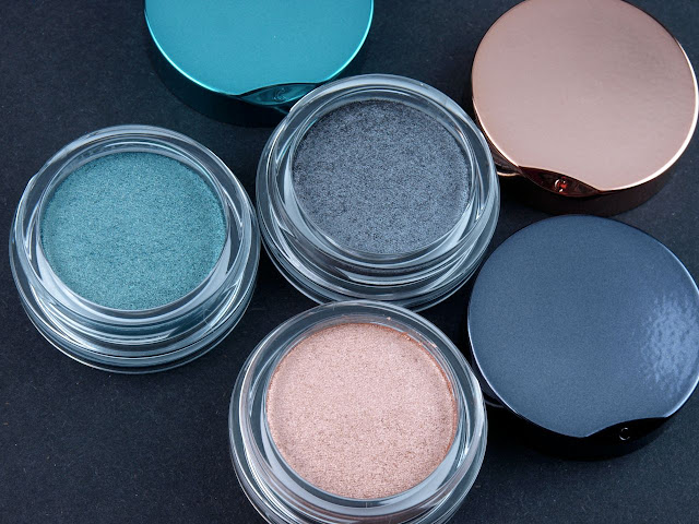 Clarins Summer 2015 Aquatic Treasures Collection: Review and Swatches