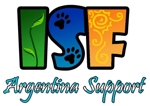 ISF Supporters Argentina