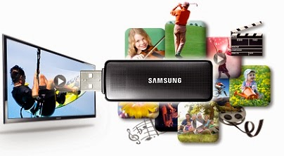 ConnectShare Samsung Series 5 40 Inch UA-40H5100
