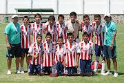 Les presentamos la Foto Oficial de Chivas 2013