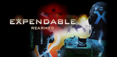 Expendables Rearmed apk free download