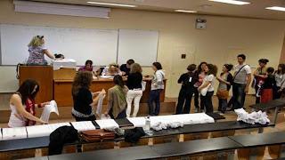 Νίκη της ΔΑΠ και στις φετινές φοιτητικές εκλογές, εν μέσω επεισοδίων