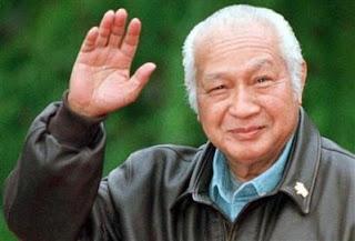 Bapak Soeharto