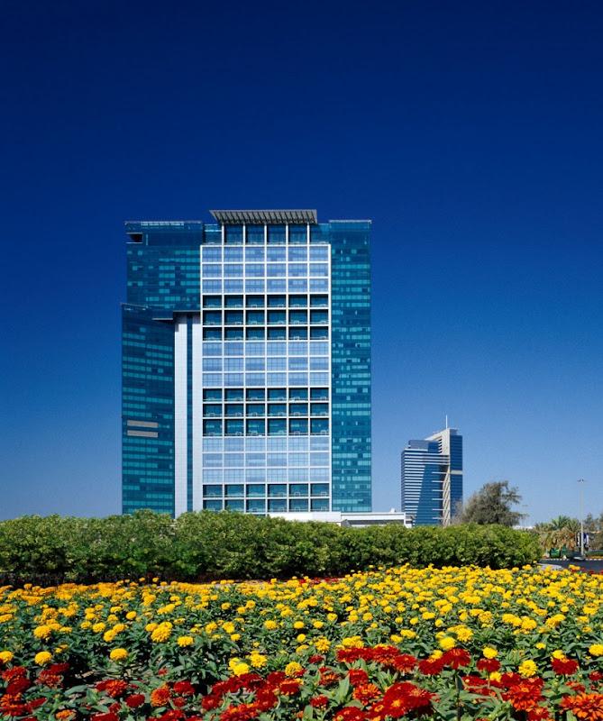 World Trade Centre Residence Dubai