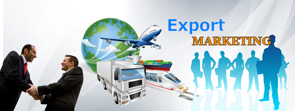 export marketing The export marketing and branding (emb) practice at itc helps exporters from developing countries upgrade their marketing competencies, both strategic and operational, through offering a.