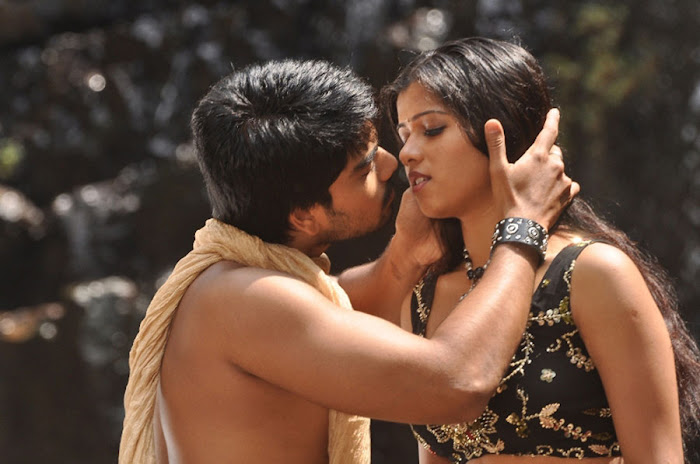 tamil movie Thalakonam latest hot seen stills