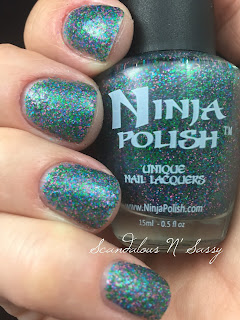 Ninja Polish Sixlets Floam
