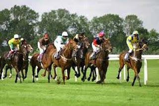 Annual horse racing event in Nuwara Eliya