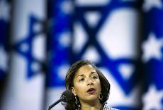 EE.UU. dice a Israel que un mal acuerdo con Irán es peor que ninguno