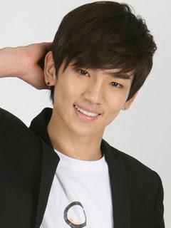 Foto Key Shinee
