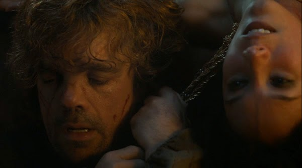 Tyrion mata a Shae