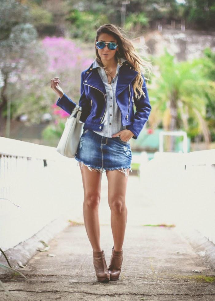 Conjuntos u Outfits con Botines