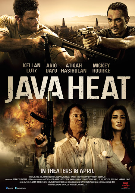 Download Film Java Heat Full Version Gratis