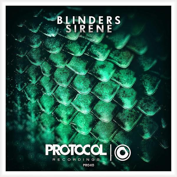 Blinders - Sirene - Single Cover