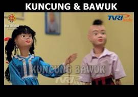 KUNCUNG & BAWUK: REBORN!