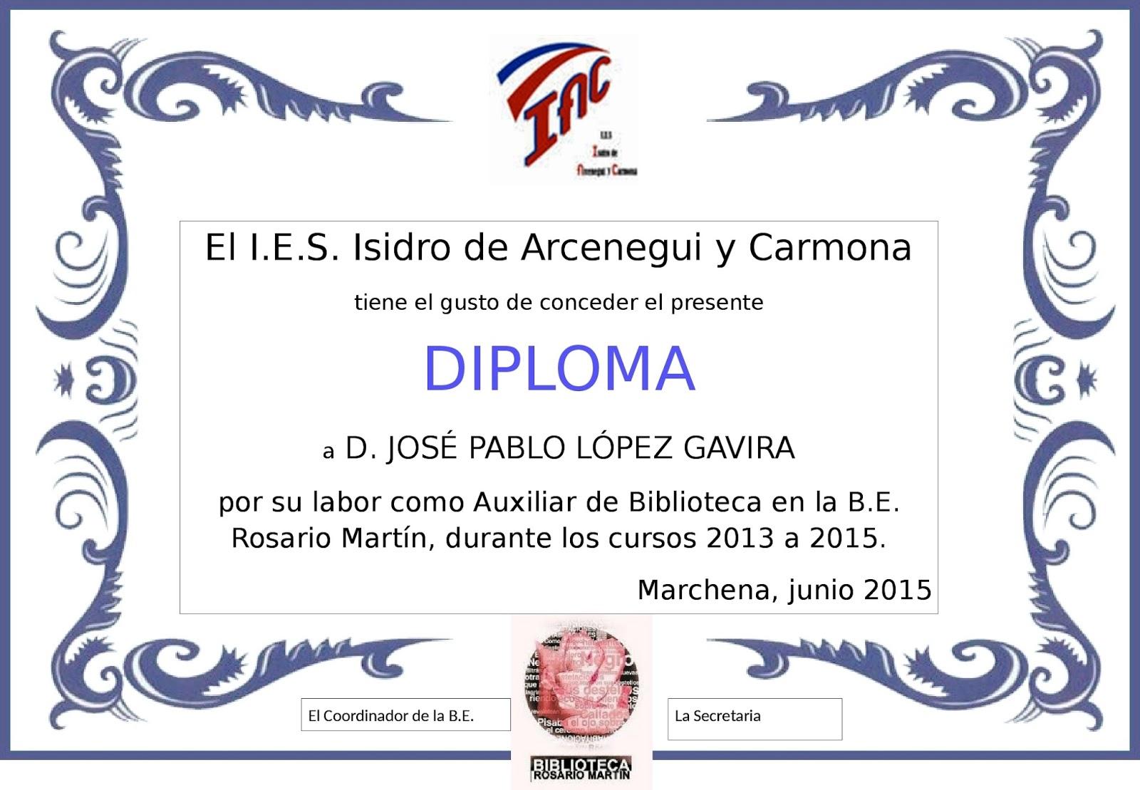 Diplomas De La Antiguedad | tacuaremb 243 humanismo