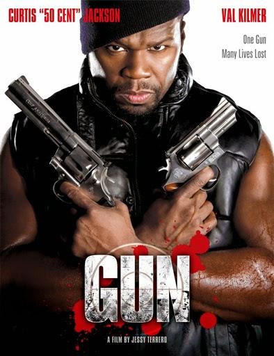 Ver Gun (2010) Online