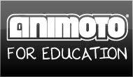 Animoto for Education