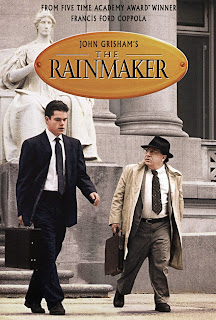 Watch The Rainmaker (1997) movie free online