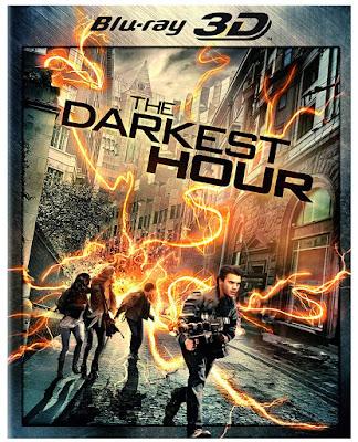 The Darkest Hour 2011 BD50 3D Latino