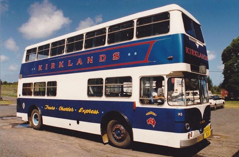 Coffs Harbour Coach Tours