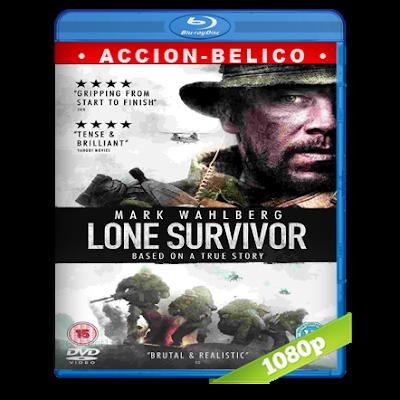 El Superviviente (2013) BRRip Full 1080p Audio Trial Latino-Castellano-Ingles 5.1