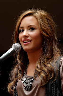 Demi Lovato Profile on Demi Lovato Hollywood Singer Profile   Photos   All About Hollywood