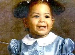 young beyonce