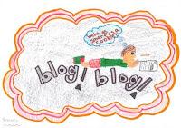 blog drawing