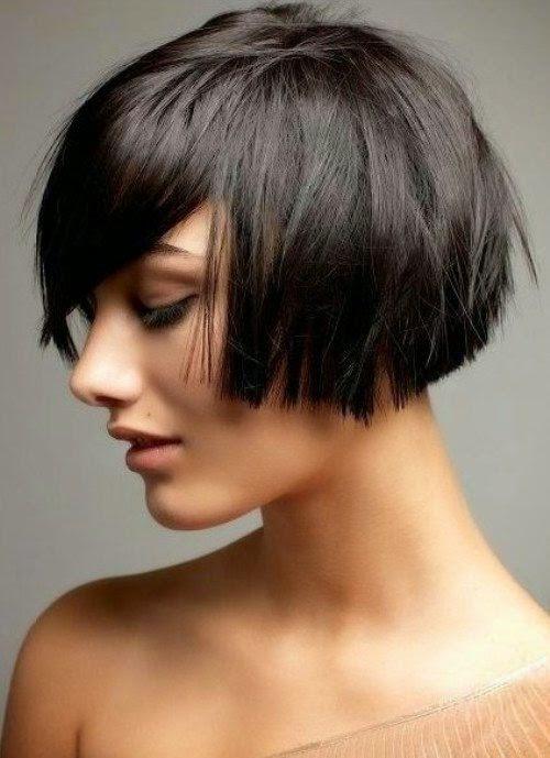 صور قصات الشعر للنساء اخر موديل 2015 - Photos hairstyles Women