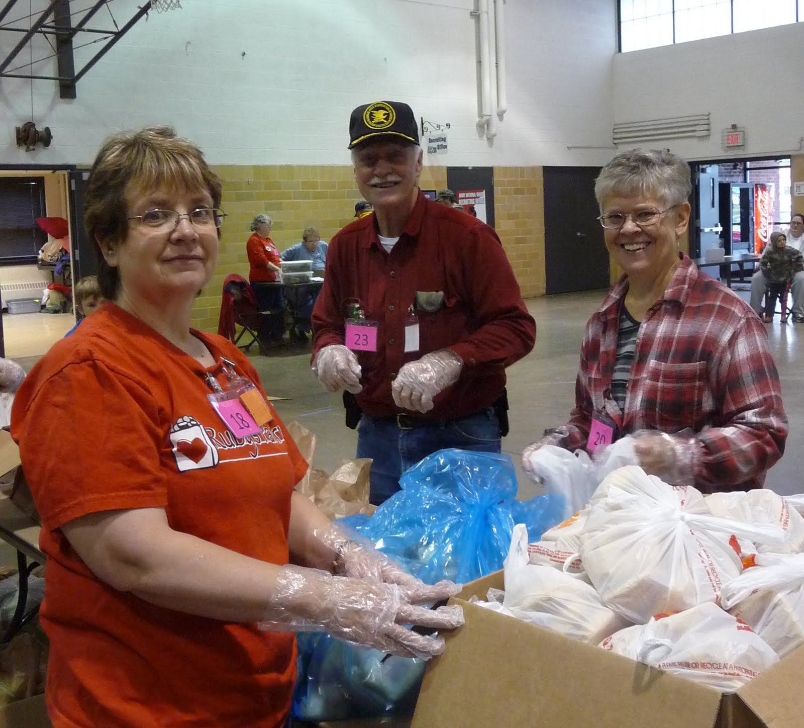 Facing Hunger in America: Ruby's Pantry – Another Way to ...