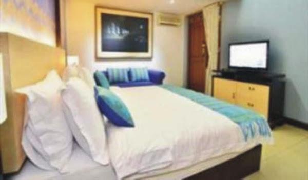Hotel di Kota Gede Jogja, Harga murah mulai Rp 140rb