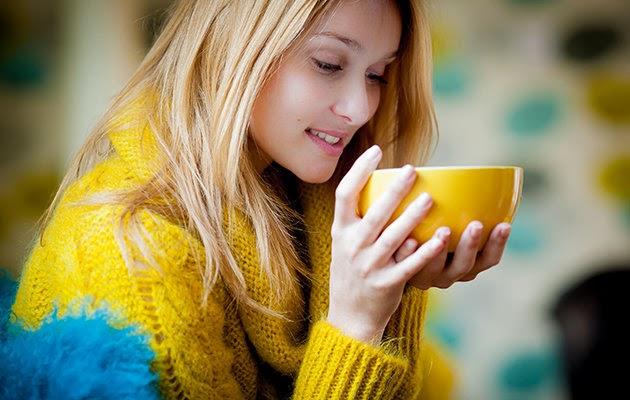 Recetat popullore për të kuruar kollën, gripin dhe zemrën