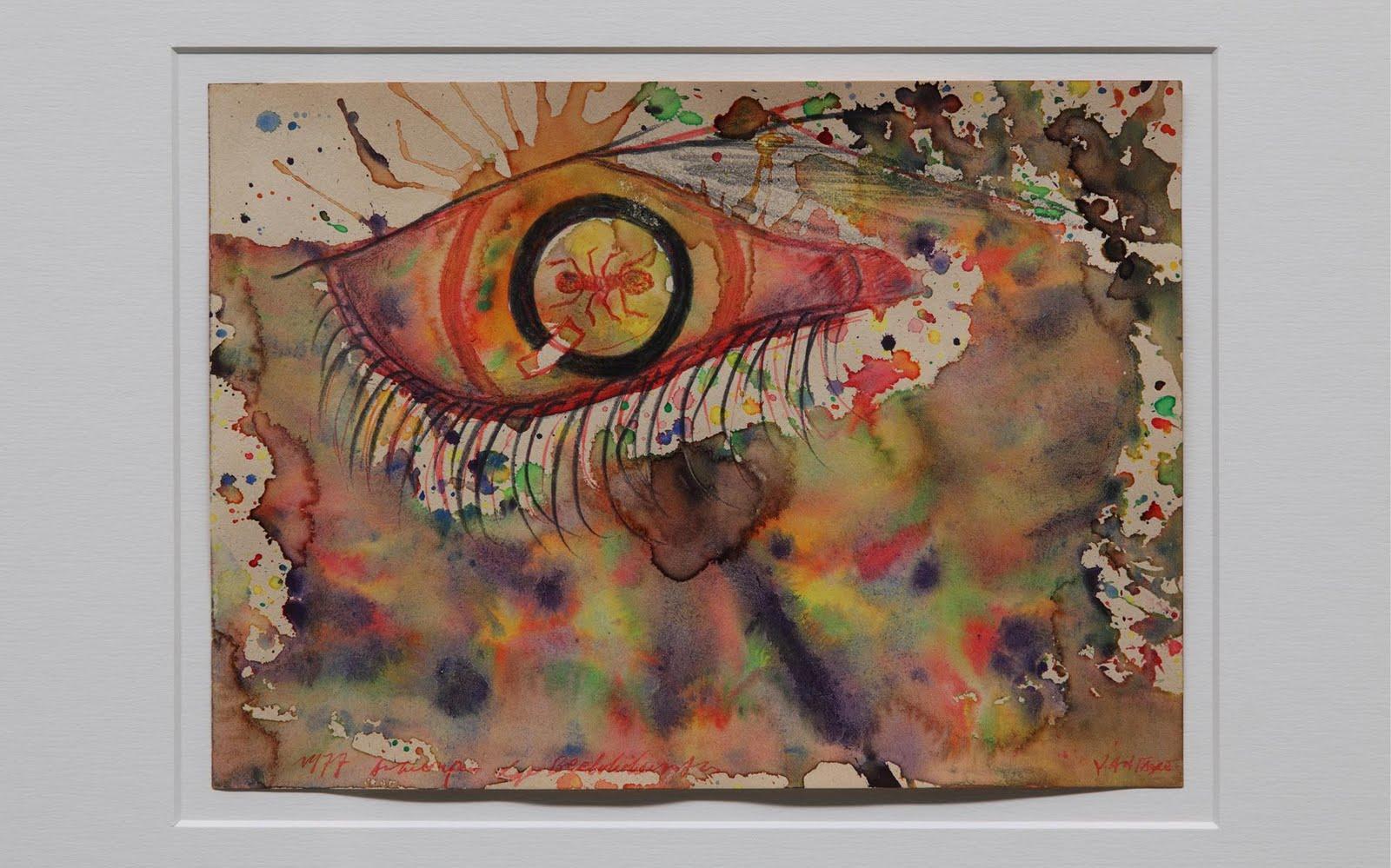Gesprekken met hedendaagse kunstenaars: interview met jan fabre