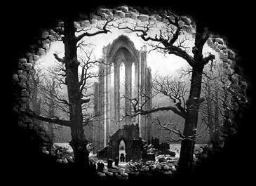 Relatos Macabros - Prisioneiro da Eternidade