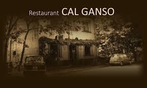 CAL GANSO