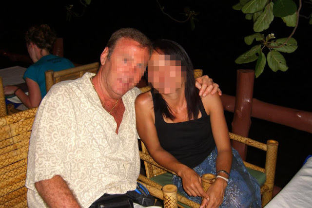 Belgian Discovers His Wife Used To Be A Man After 19 Years