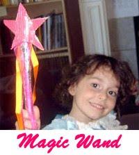 Make a Wand